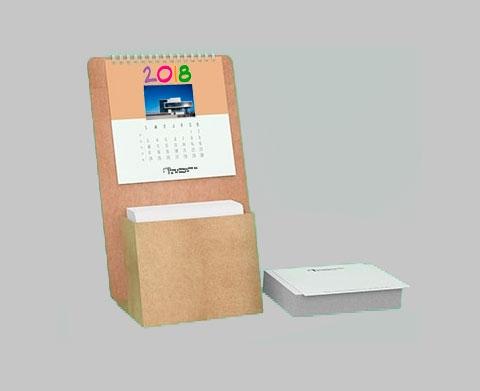impresion para Calendario Premium